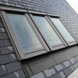 Fenêtres de toit Velux