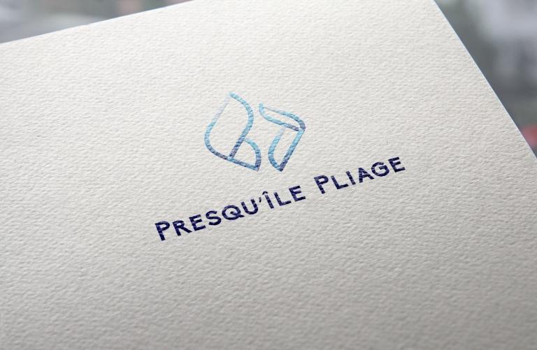 Presqu'île Pliage